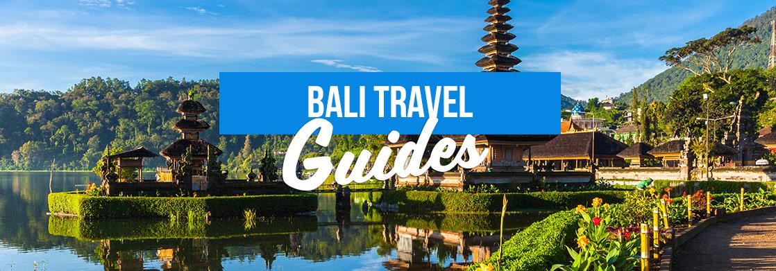 Bali Travel Guides