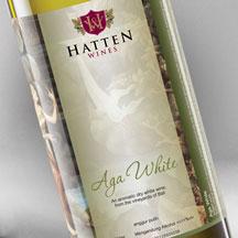 Where to Buy Wine in Bali wine list AGA WHITE