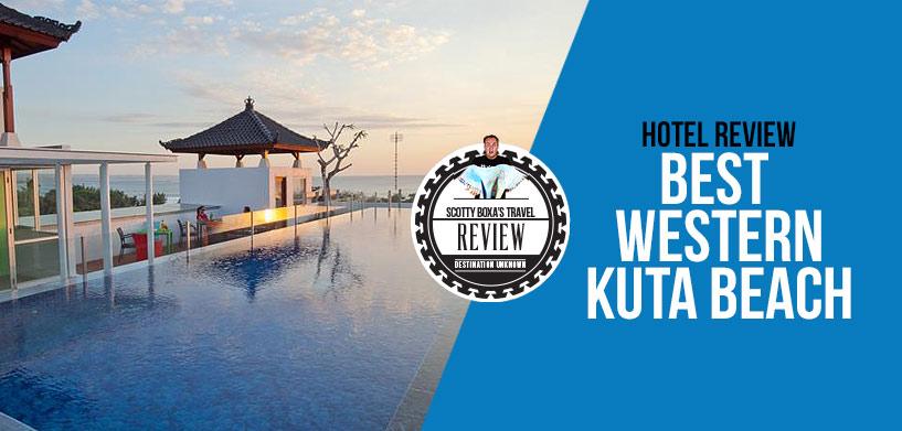 Best Western Hotel Kuta Beach