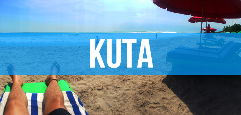 Kuta Bali Travel Guide