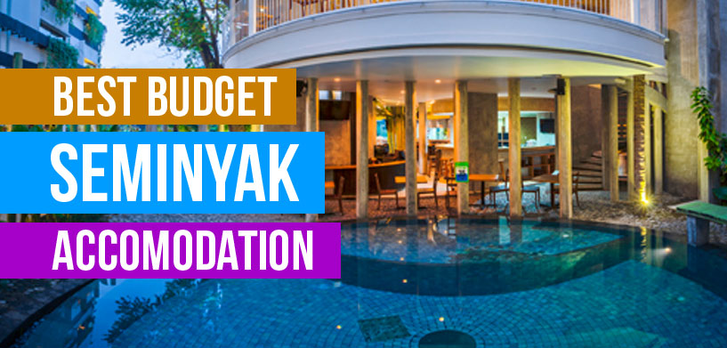 Seminyaks best budget hotels in bali destination unknown for Cheap hotels in bali