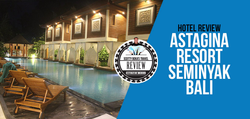 Astagina Villas & Resort