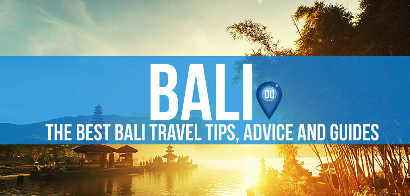 Bali Travel Tips, Advice and Guides  Destination Unknown bali facebook image