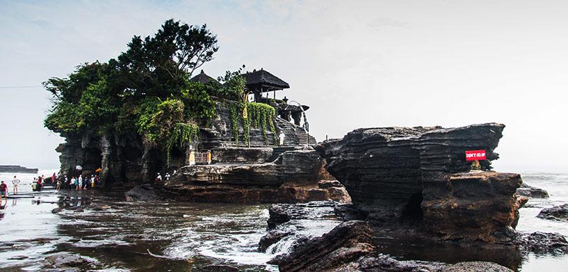 Tanah Lot Temple  Pura Tanah Lot Temple Tanah Lot Temple 3