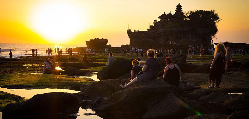 Tanah Lot Temple  Pura Tanah Lot Temple Tanah Lot temple 2