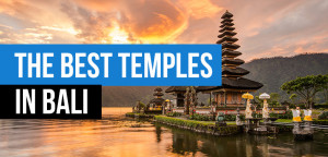 The Best Temples in Bali  The BEST Bali Travel Guides, Tips and Bali Advice best temples in bali