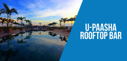 U-Paasha Rooftop Bar  The Best Rooftop Bars in Seminyak U Paasha Rooftop Bar