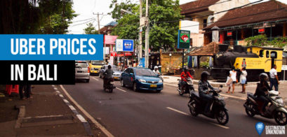 Uber Prices in Bali  The BEST Bali Travel Guides, Tips and Bali Advice Uber Prices in Bali