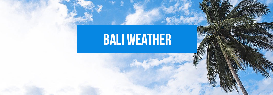 Bali Weather