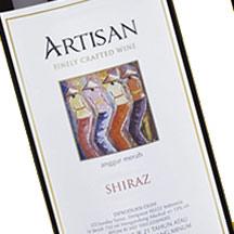 Where to Buy Wine in Bali artissan shiraz