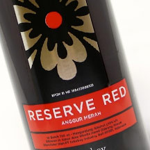Where to Buy Wine in Bali sababay reserve red