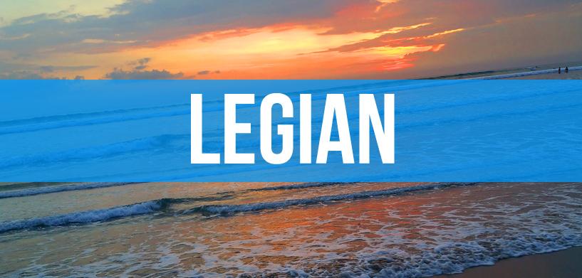 Legian Bali Travel Guide