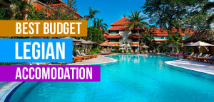 Legian's Best Budget Accom  Seminyaks Best Budget Hotels in Bali Legians Best Budget Accom