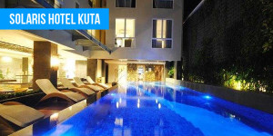Solaris Hotel Kuta  Bali's Best Budget Accommodation Solaris hotel kuta