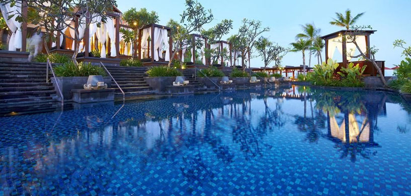 The St. Regis Bali Resort, Nusa Dua  The Best Hotel Pools in Bali The St