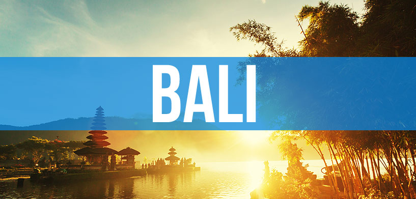 Bali Travel Guides, Tips and Advice  Destinations bali banner large