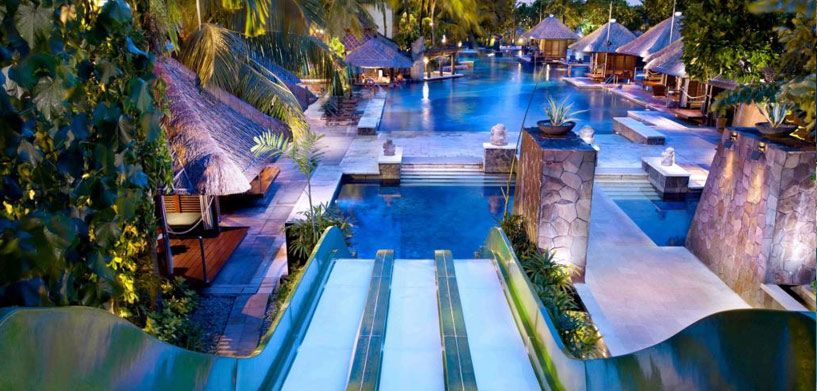 Hard Rock Pool  The Best Hotel Pools in Bali hard rock pool