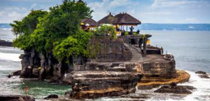 Bali Water Temples Tour Tanah Lot, Ulun Danu and Taman Ayun  Pura Tanah Lot Temple Bali Water Temples Tour Tanah Lot Ulun Danu and Taman Ayun