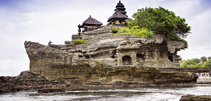 Tanah Lot Temple  Pura Tanah Lot Temple Tanah Lot Temple 1